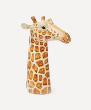 Large Giraffe Vase