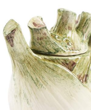 Ceramic Fennel Pot
