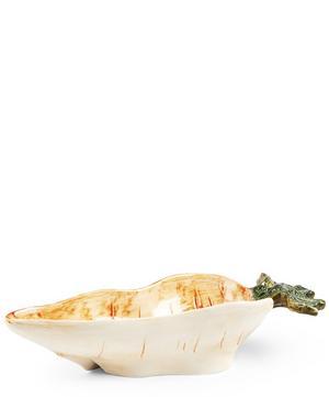 Ceramic Carrot Bowl