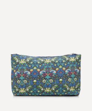 Medium Strawberry Thief Wash Bag