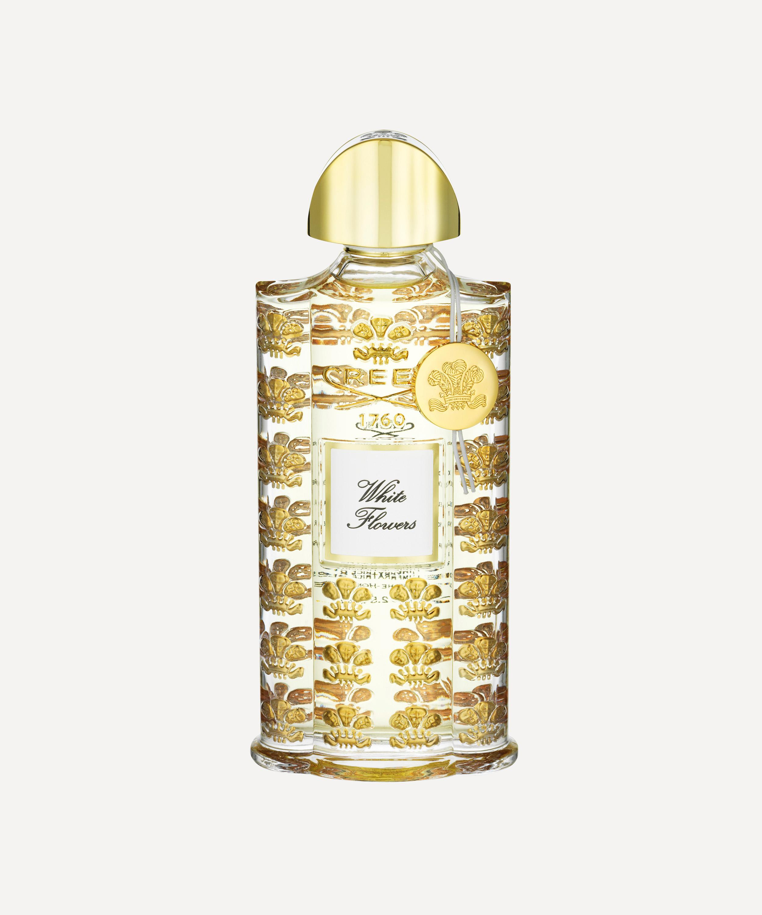 Royal exclusives white flowers 75ml liberty london royal exclusives white flowers 75ml mightylinksfo