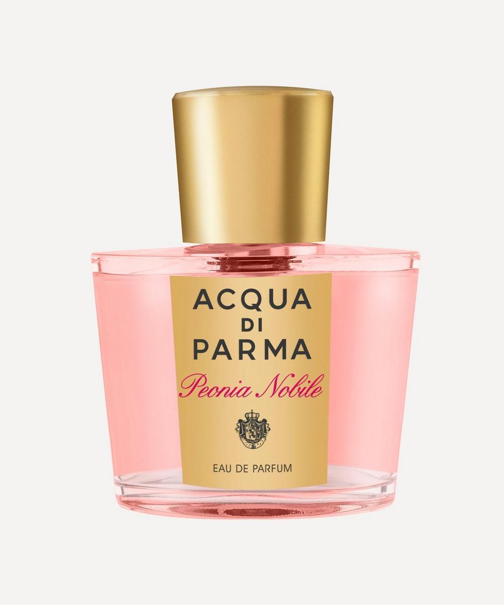Peonia Nobile Eau de Parfum 100ml