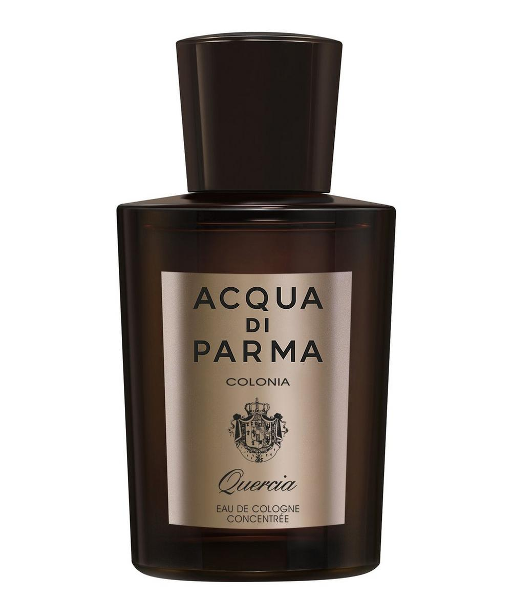 Colonia Quercia Eau De Cologne Concentree 100Ml