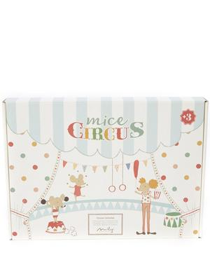 Circus Mouse Play Set