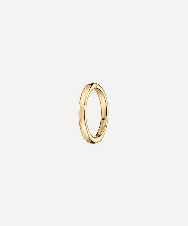 Maria Tash - 6.5mm Plain Hoop Earring