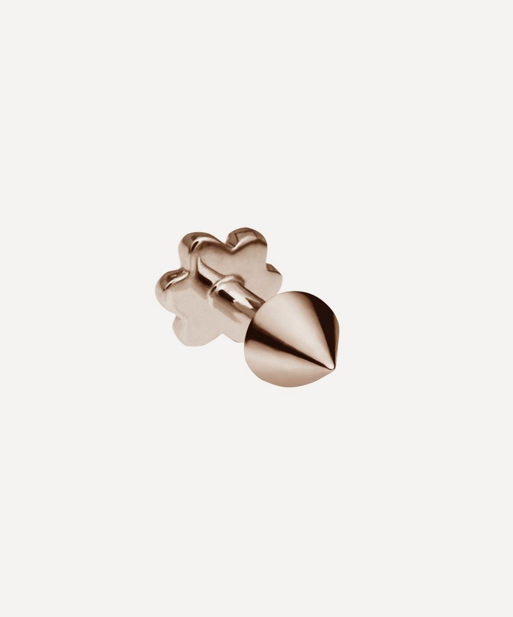 Maria Tash - Spike Threaded Stud Earring