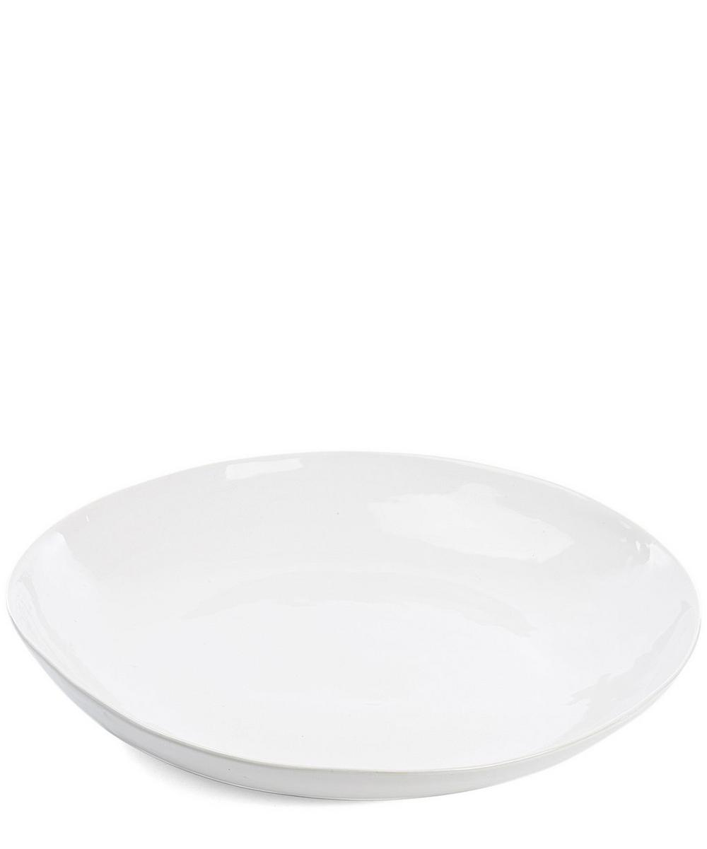Deep Extra Large Serving Dish