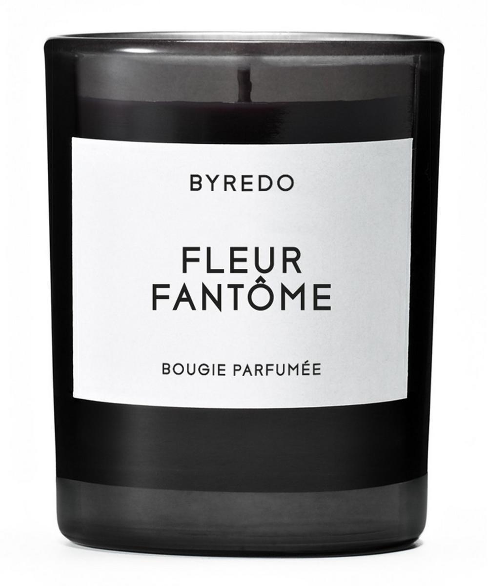 Fleur Fantôme Candle 70g