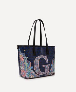 Little Marlborough Tote Bag in G Print