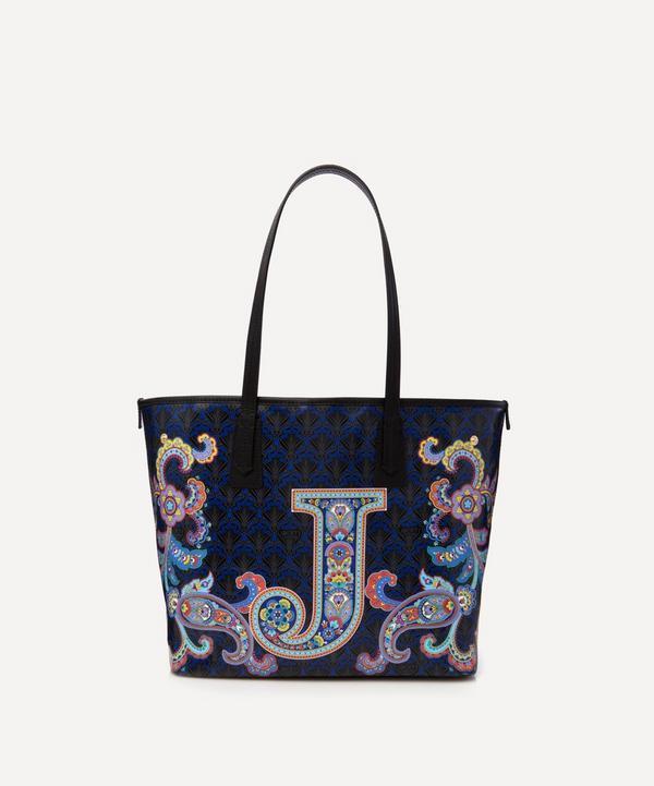 353133c095f7 Little Marlborough Tote Bag in J Print ...