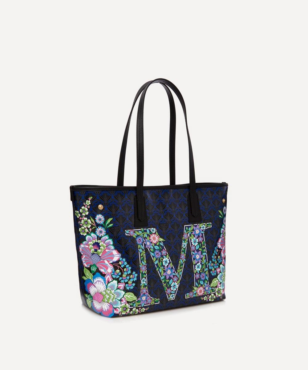 Little Marlborough Tote Bag in M Print