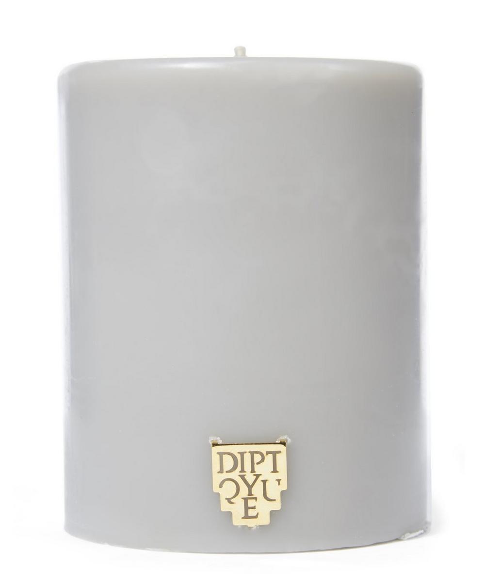 Feu De Bois Pillar Candle 450g
