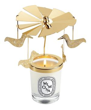 70g Candle Carousel