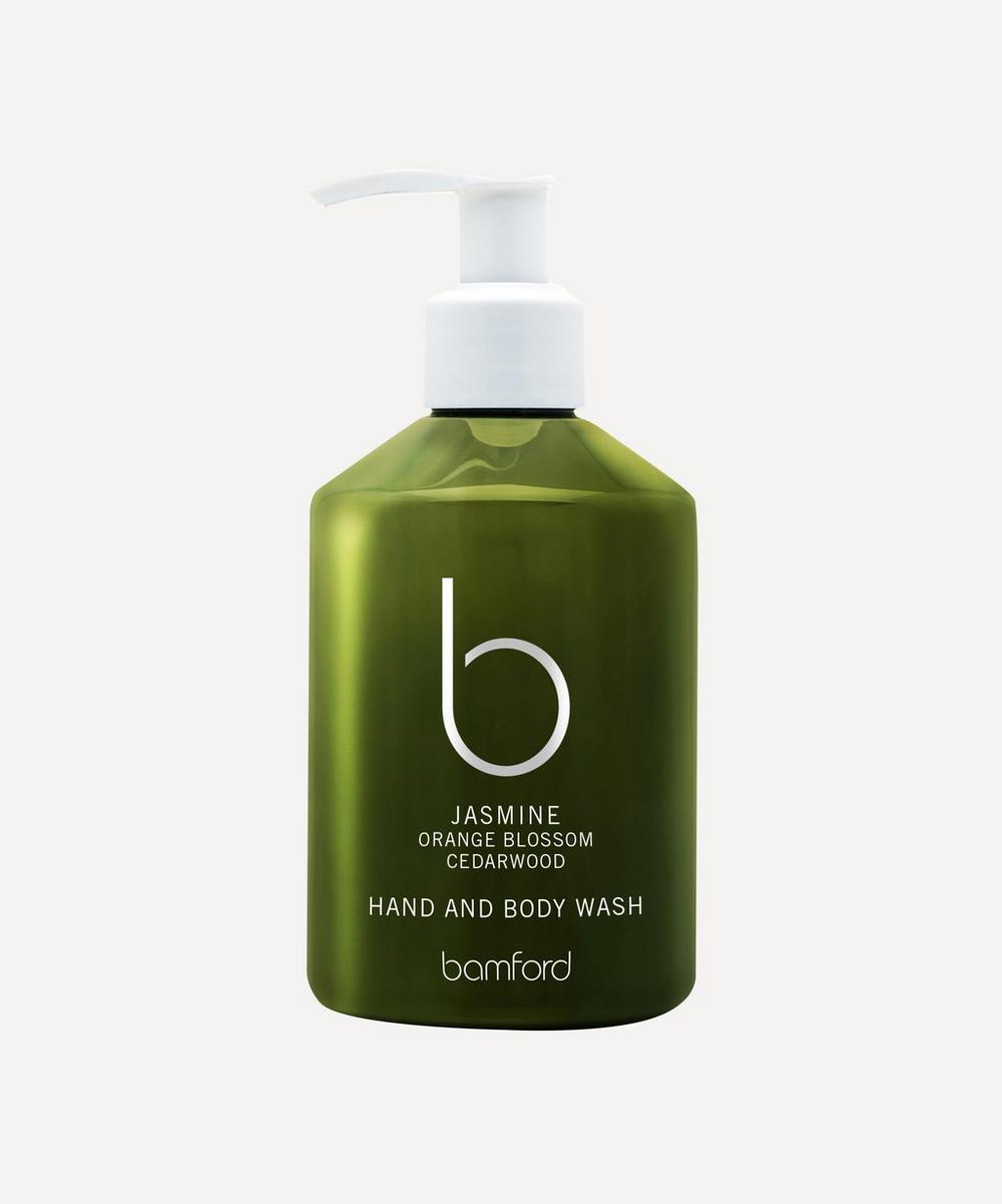Bamford - Jasmine Hand and Body Wash 250ml