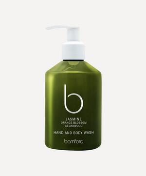 Jasmine Hand and Body Wash 250ml