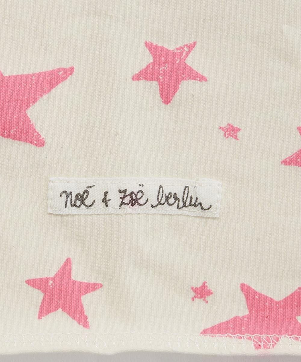 Star Print Blanket