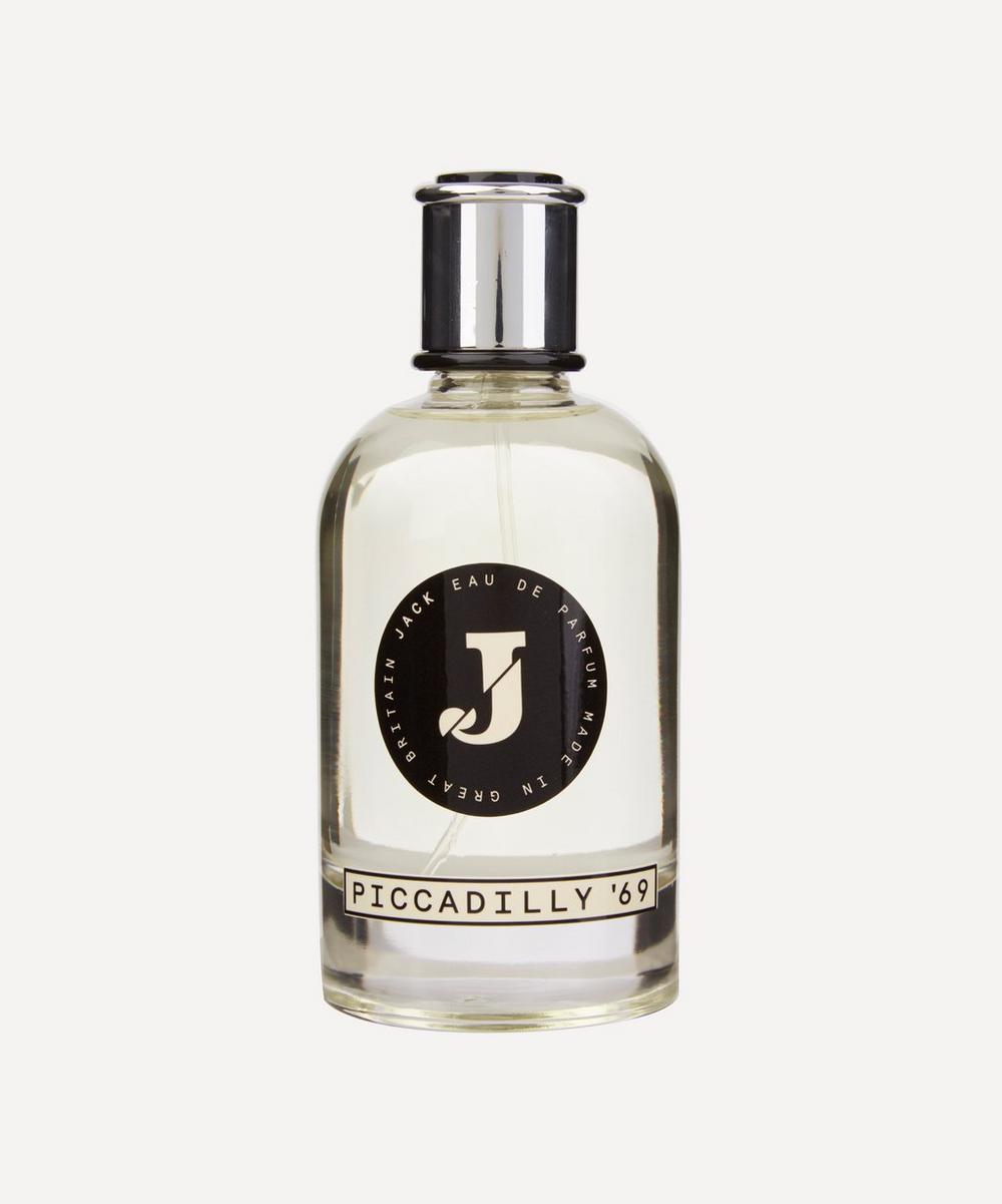 Jack - Piccadilly '69 Eau de Parfum 100ml