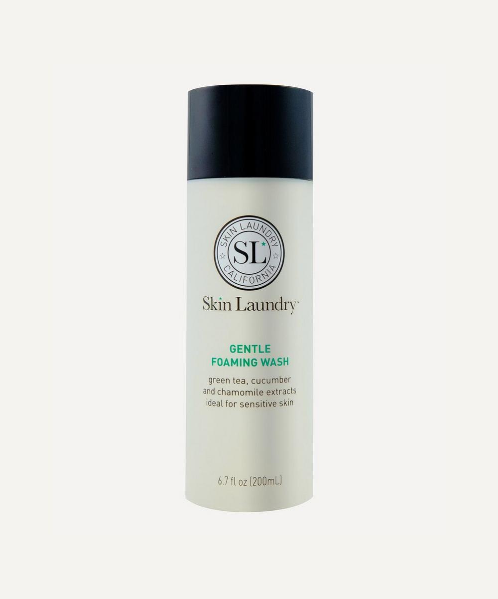 Skin Laundry - Gentle Foaming Wash 200ml