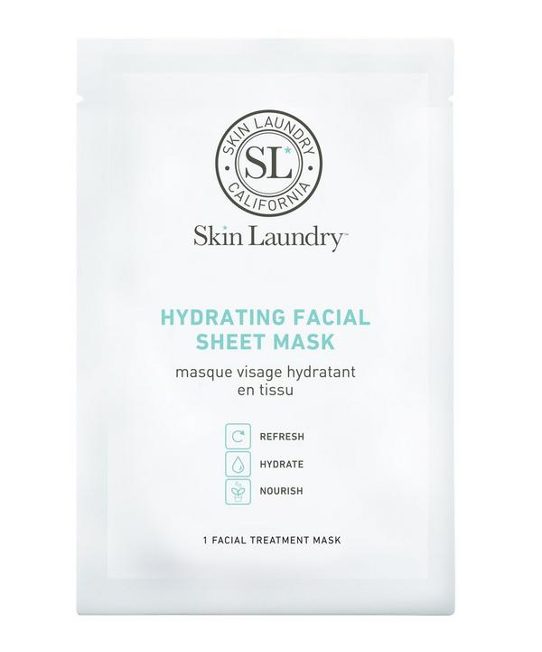 Hydrating Radiance Facial Treatment Mask