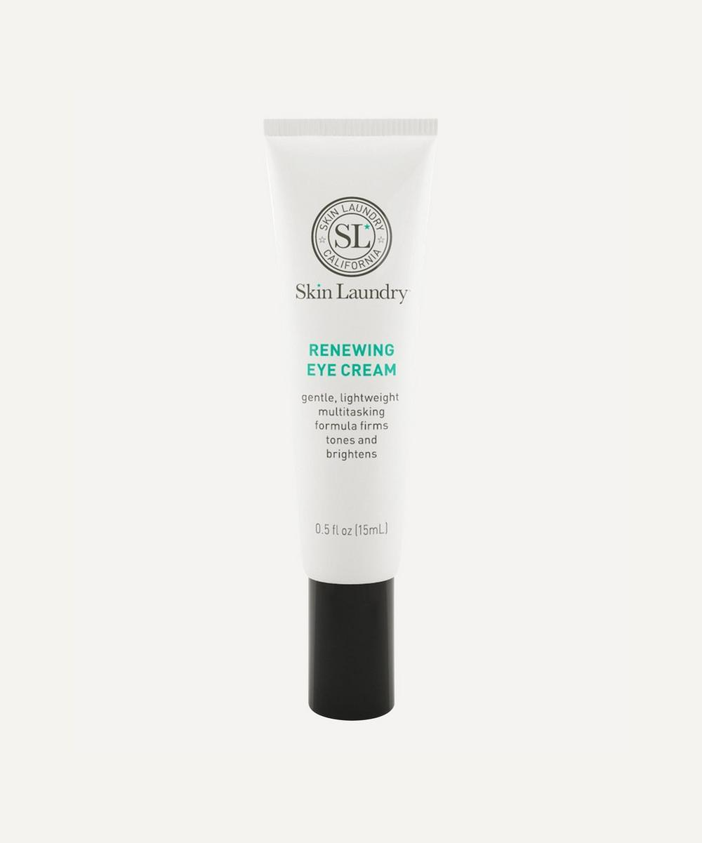 Renewing Eye Cream 15Ml