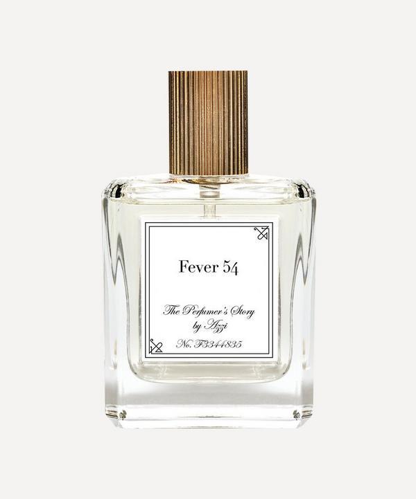 The Perfumer's Story by Azzi - Fever 54 Eau de Parfum 30ml