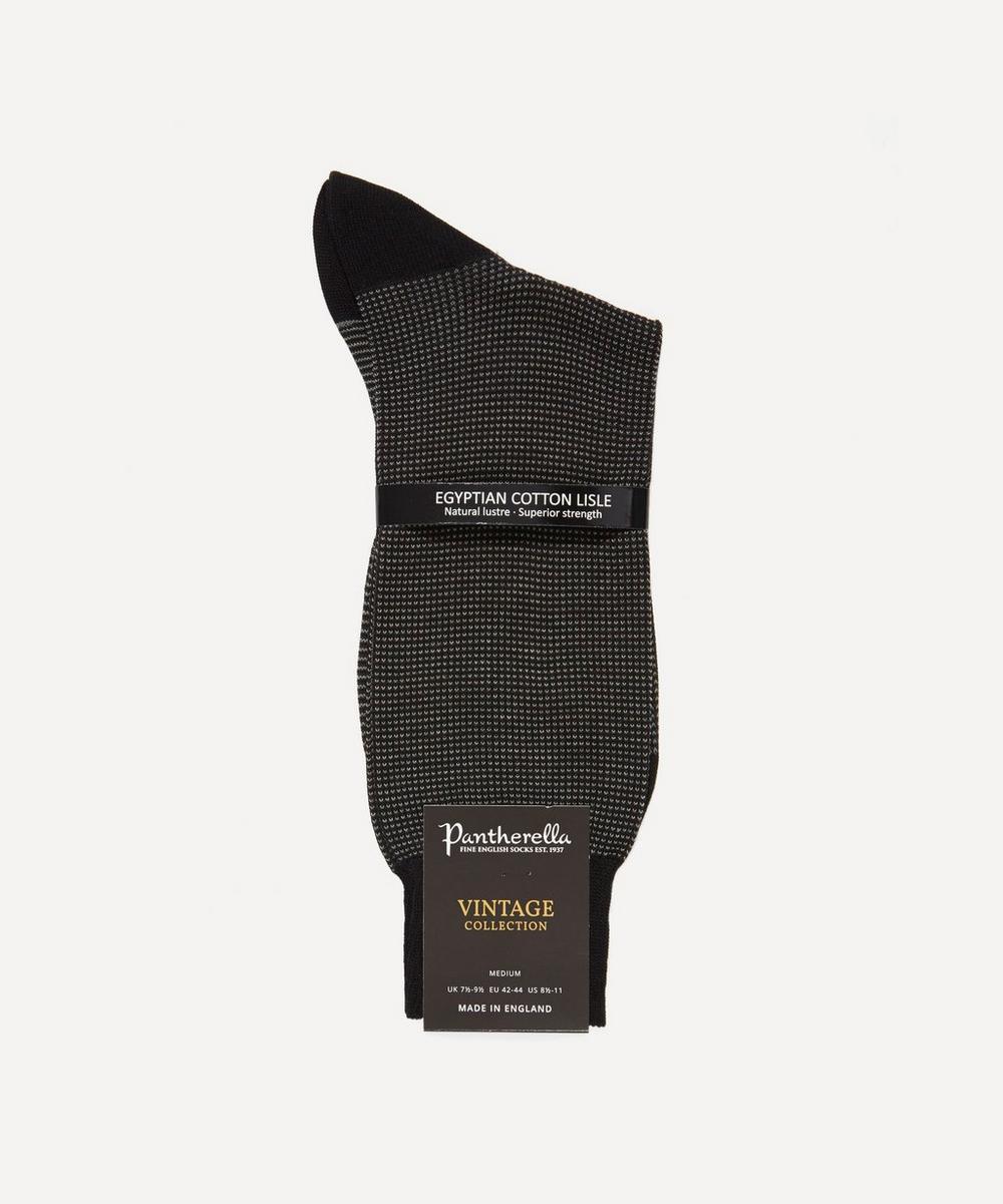 Tewkesbury Birdseye Socks