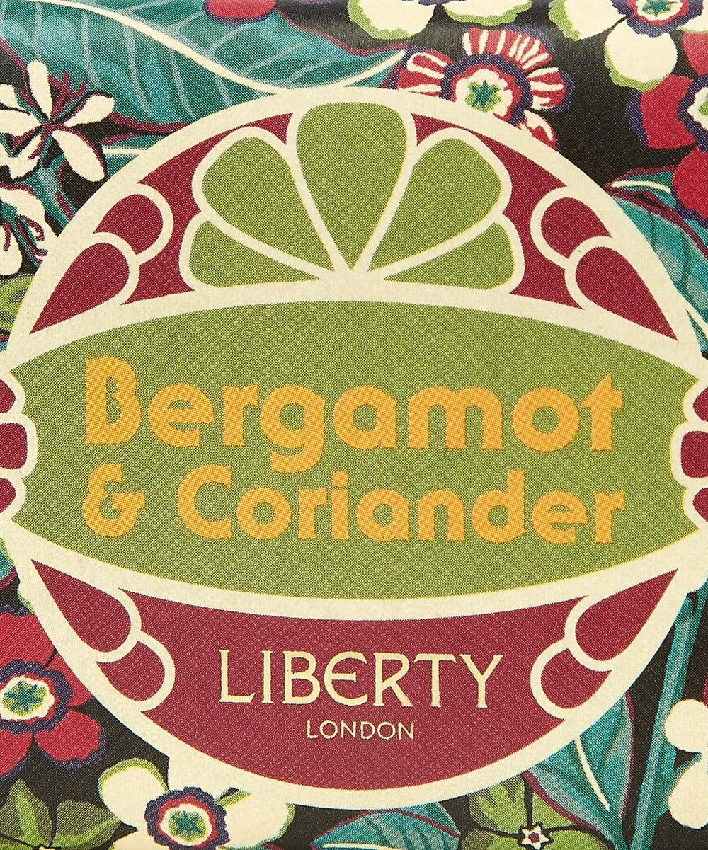 Bergamot and Coriander Scented Soap
