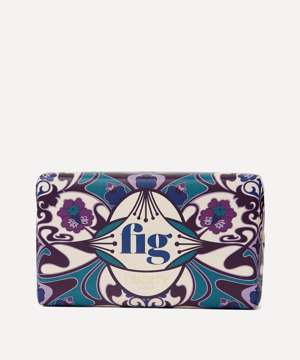 Fig Scented Soap