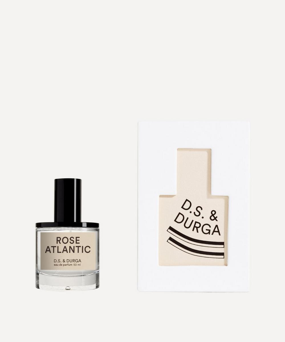 Rose Atlantic Eau de Parfum 50ml