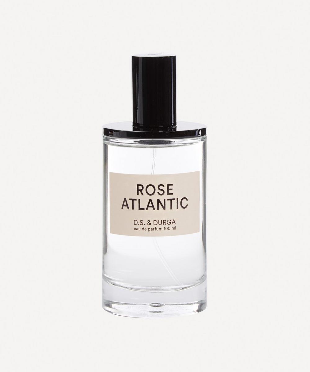 D.S. & Durga - Rose Atlantic Eau de Parfum 100ml