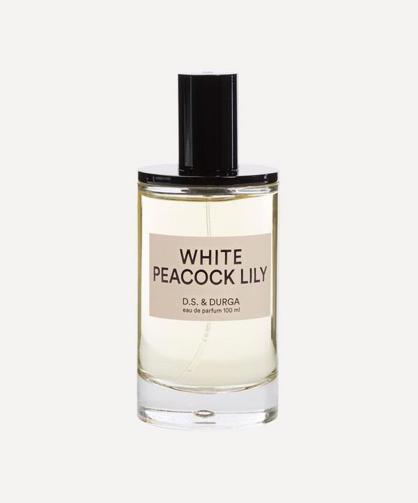 D.S. & Durga - White Peacock Lily Eau de Parfum 100ml