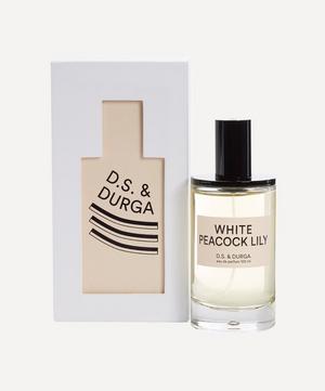 White Peacock Lily Eau de Parfum 100ml