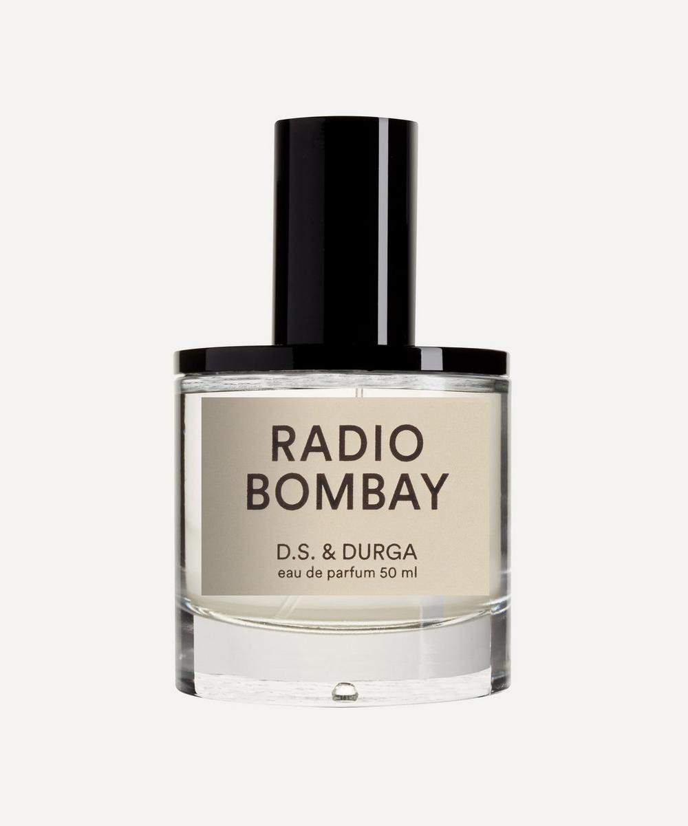 D.S. & Durga - Radio Bombay Eau de Parfum 50ml