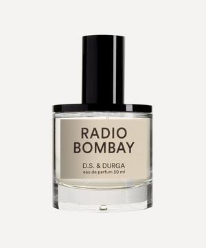 Radio Bombay Eau de Parfum 50ml