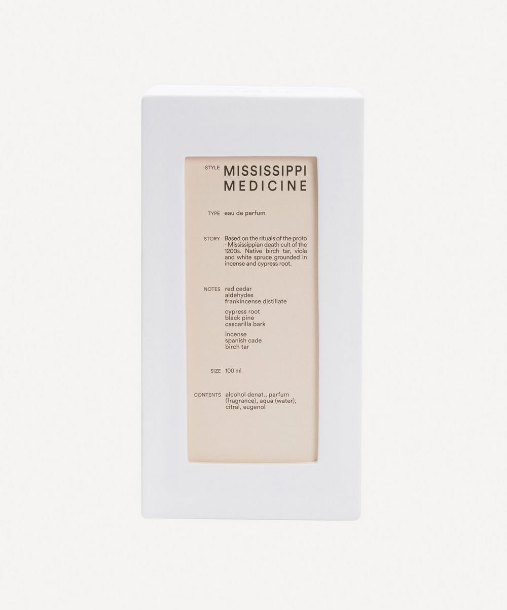 Mississippi Medicine Eau de Parfum 100ml