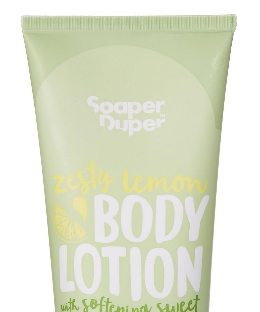 Zesty Lemon Body Lotion 250ml