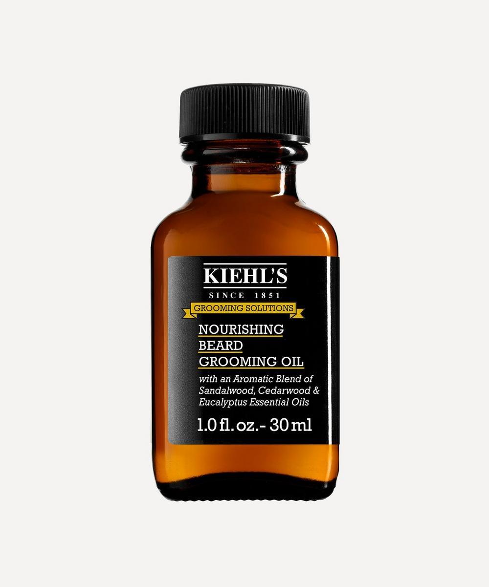 Kiehl's - Grooming Solutions Nourishing Beard Oil 30ml