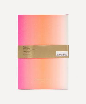 A5 Ombre Paseo Notebook