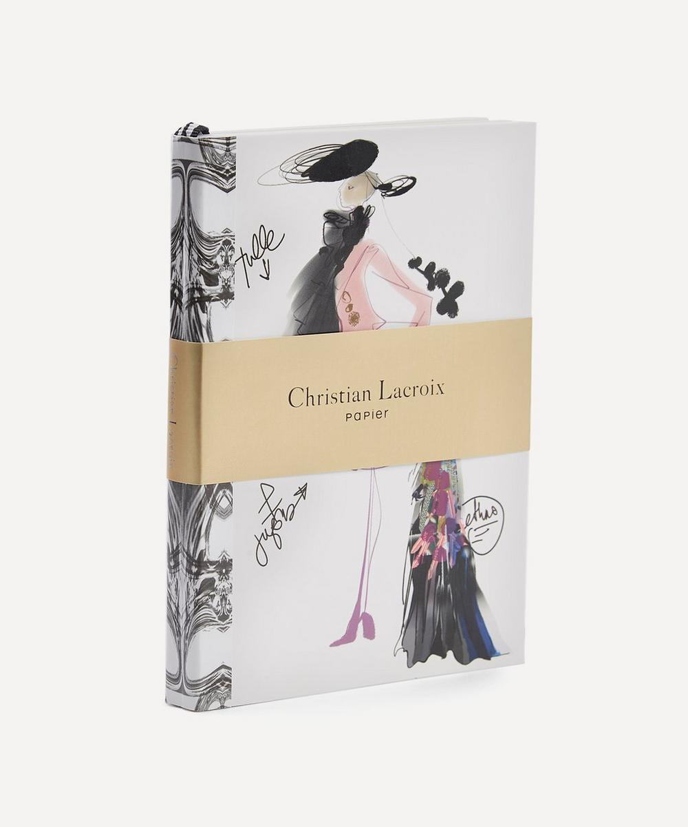 Croquis A6 Softcover Notebook