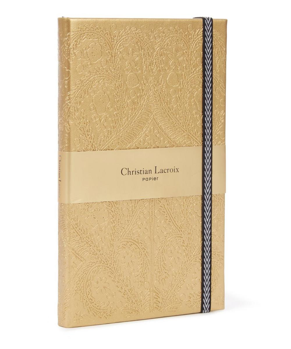 A5 Paseo Hardcover Journal