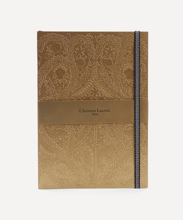 B5 Paseo Notebook