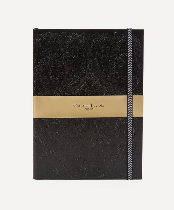 Christian Lacroix Papier - B5 Paseo Notebook