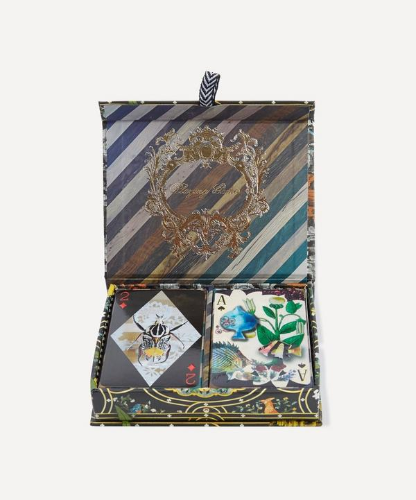 Christian Lacroix - Maison De Jeu Playing Cards