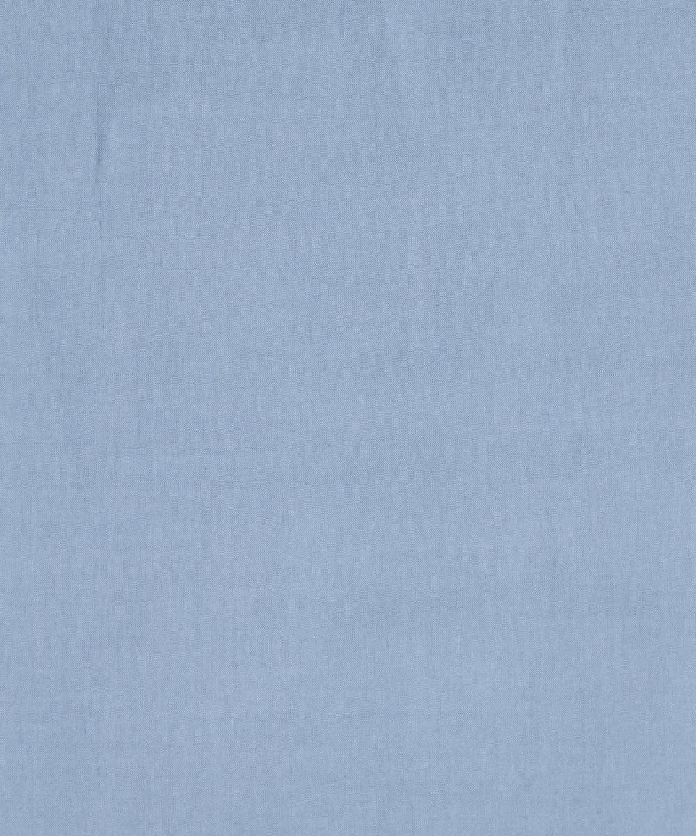Powder Blue Plain Tana Lawn Cotton