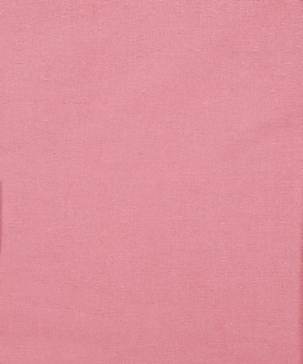 Light Pink Plain Tana Lawn Cotton