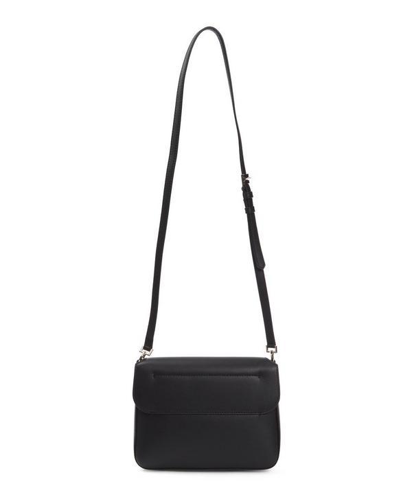 Nobile Calfskin Cross Body Bag