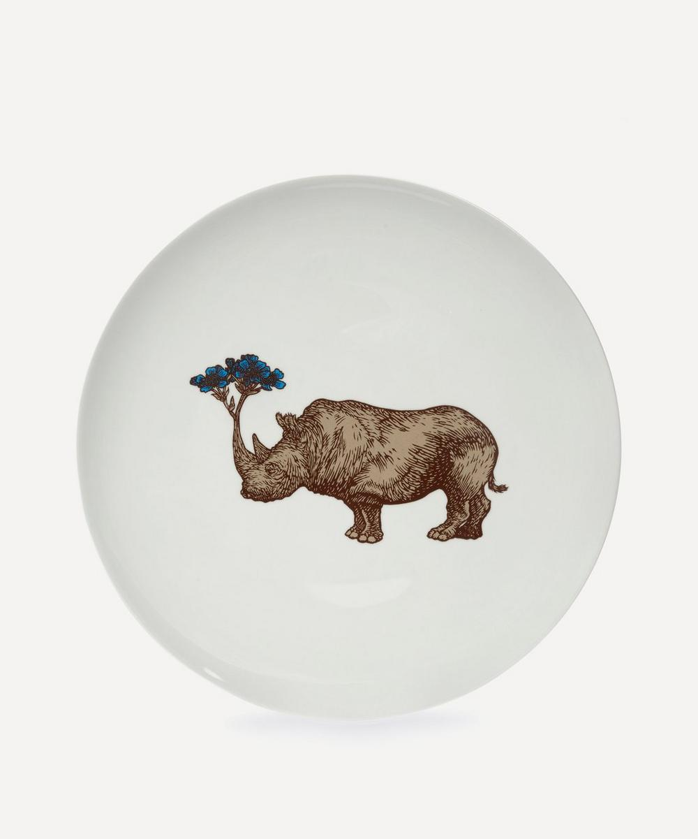Avenida Home - Rhino Large Plate