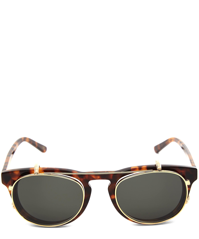 63f76c02384 Timeless Clip-On Sunglasses