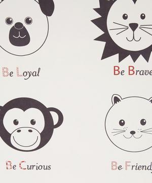 Nursery Personality Print