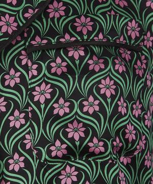 Jasmine Short Silk Pyjama Set